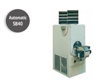Thermobile SB40