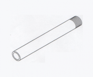 Thermobile 20mm Inlet Tube