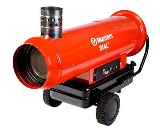 munters-space-heater