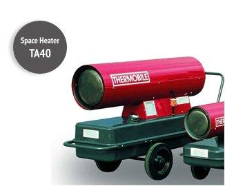 Thermobile TA 40